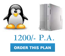linux server in india